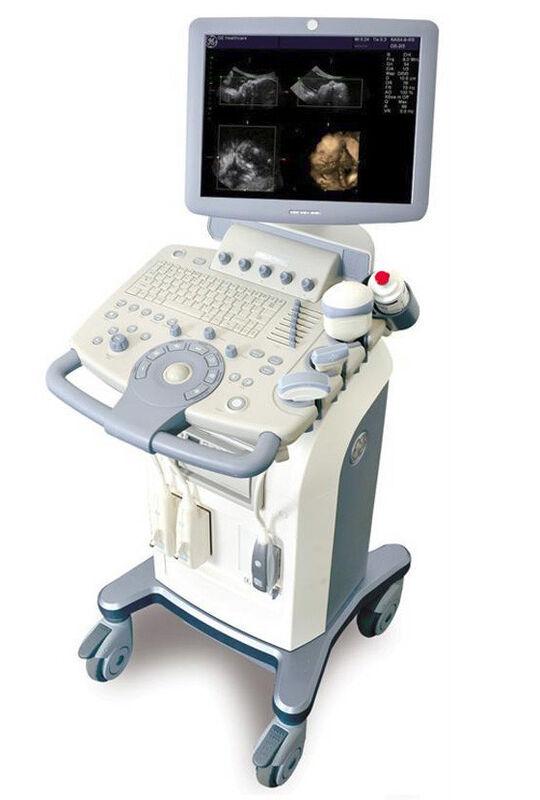 Медицинское оборудование General Electric Ультразвуковой аппарат Logiq P5 - фото 1