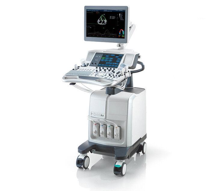 Медицинское оборудование Mindray УЗИ-система с цветным доплером DC-8 - фото 1