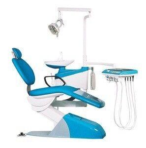 Стоматологическое оборудование Chirana-Medical s.r.o Стоматологическая установка Smile Mini 04 - фото 1