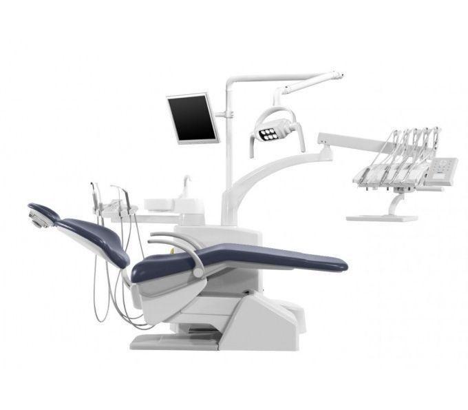 Стоматологическое оборудование Siger Стоматологическая установка S30 верхняя подача - фото 1