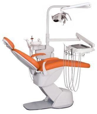 Стоматологическое оборудование Darta Стоматологическая установка 1600 (2000) нижняя подача - фото 1