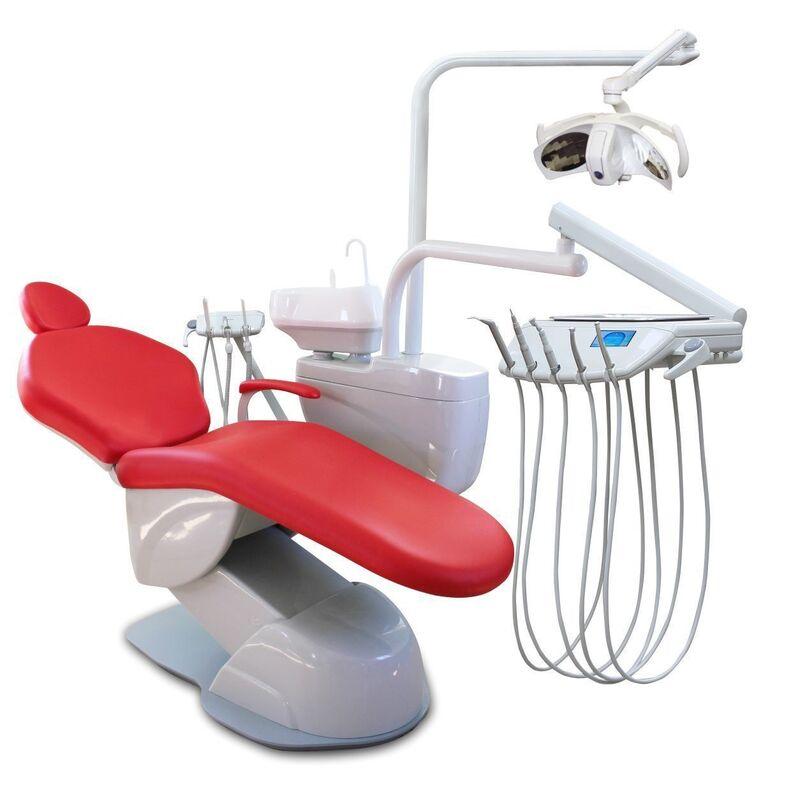 Стоматологическое оборудование Darta Стоматологическая установка 1605 (3000) нижняя подача - фото 1