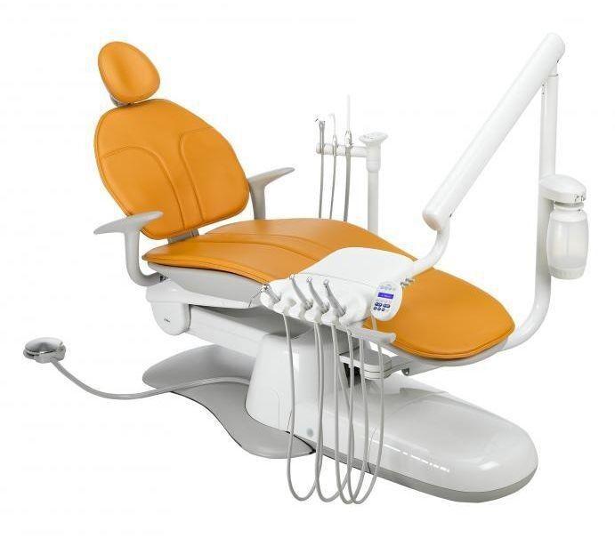 Стоматологическое оборудование A-dec Inc Стоматологическая установка A-dec 300 нижняя подача - фото 1