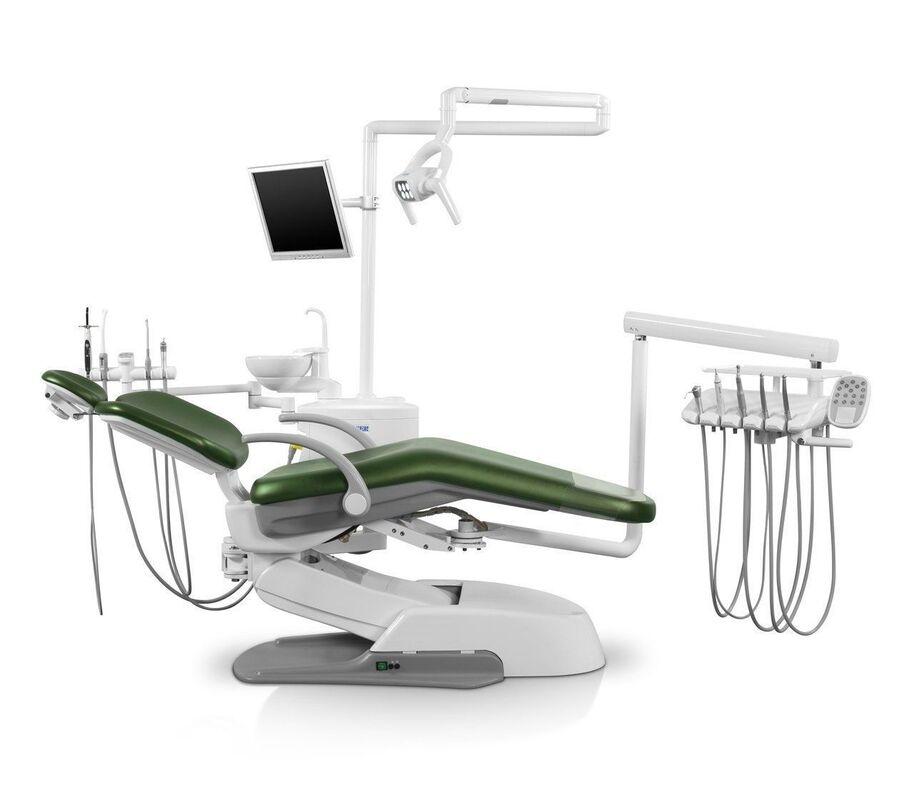 Стоматологическое оборудование Siger Стоматологическая установка U500 нижняя подача - фото 1