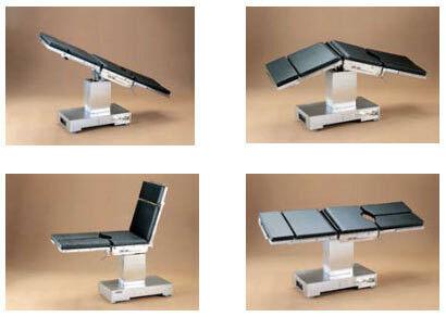Медицинское оборудование JW Medical Стол операционный CHS-1500 - фото 2