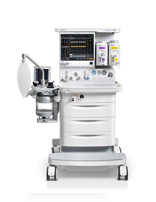 Медицинское оборудование Mindray Аппарат наркозно-дыхательный WATO EX-65PRO - фото 1