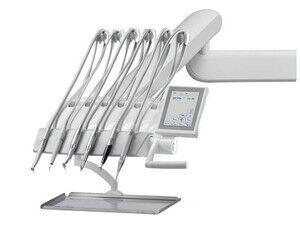 Стоматологическое оборудование Diplomat dental Стоматологическая установка Diplomat Consul DC350 - фото 3