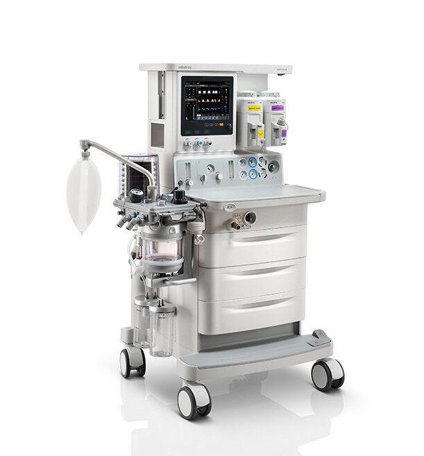 Медицинское оборудование Mindray Аппарат наркозно-дыхательный WATO EX-65 - фото 1