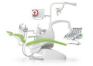 Стоматологическое оборудование Anthos Стоматологическая установка A7 Plus - фото 1