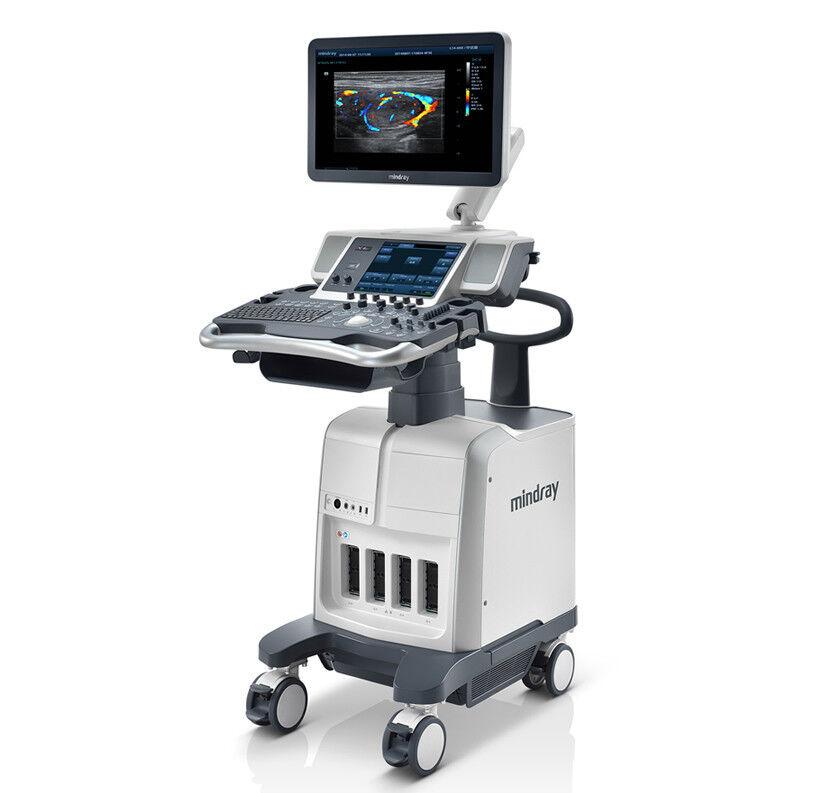 Медицинское оборудование Mindray Ультразвуковая диагностическая система DC-8 Exp - фото 1