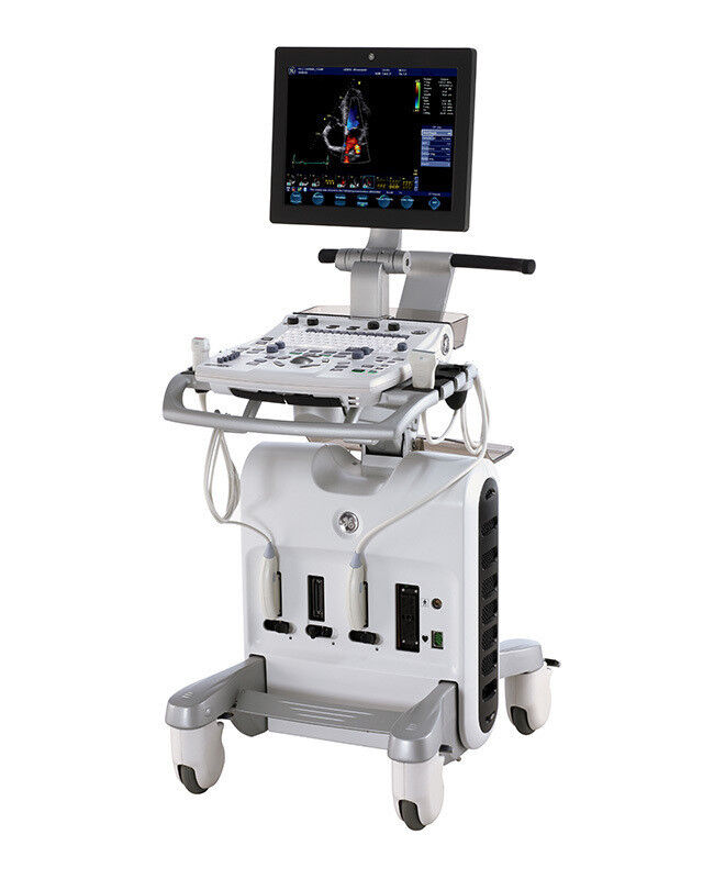 Медицинское оборудование General Electric Ультразвуковая система высокого класса Vivid S6 - фото 1
