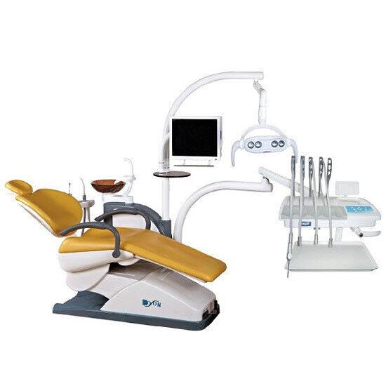 Стоматологическое оборудование Roson Стоматологическая установка KLT 6210 N3 верхняя подача - фото 1