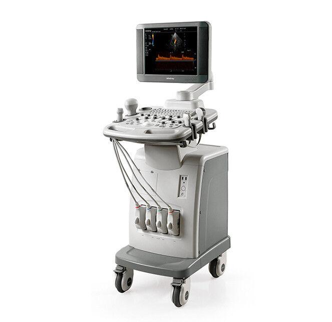 Медицинское оборудование Mindray УЗИ-система с цветным доплером DC-T6 - фото 1