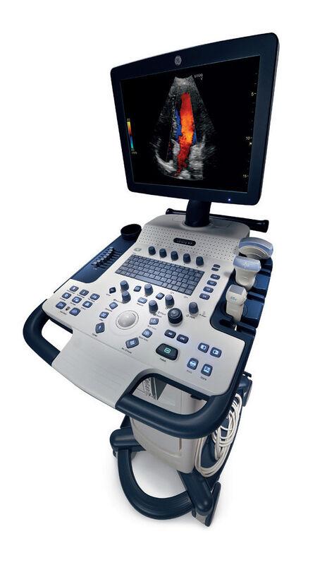 Медицинское оборудование General Electric УЗИ аппарат Logiq V5 Expert - фото 2