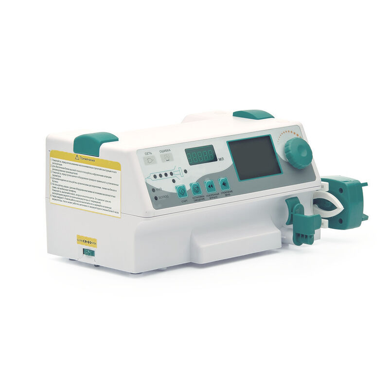 Медицинское оборудование Армед Насос инфузионный BYZ-810 - фото 1