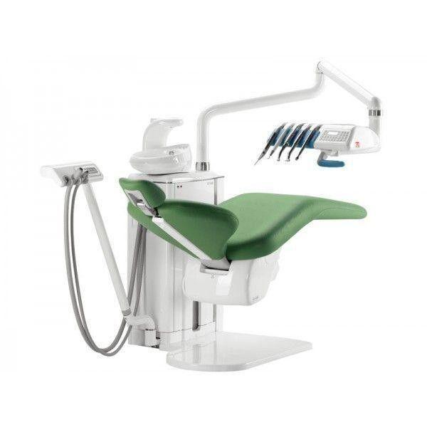 Стоматологическое оборудование OMS Стоматологическая установка Universal Top верхняя подача - фото 1