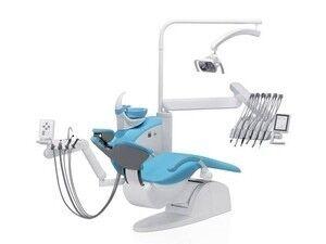 Стоматологическое оборудование Diplomat dental Стоматологическая установка Diplomat Consul DC350 - фото 1