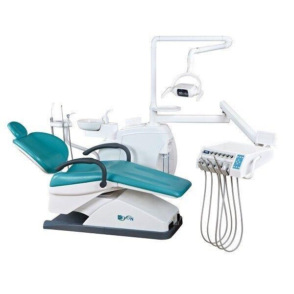 Стоматологическое оборудование Roson Стоматологическая установка KLT 6210 N2+ верхняя подача - фото 1