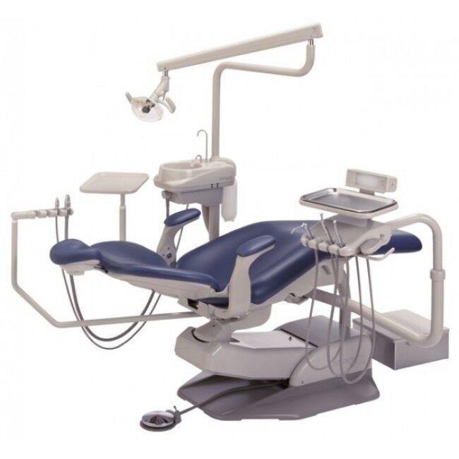 Стоматологическое оборудование A-dec Inc Стоматологическая установка PERFORMER III - фото 1
