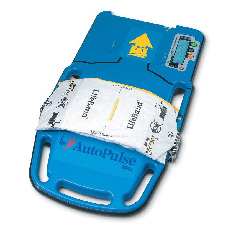 Медицинское оборудование Zoll Реанимационная система AutoPulse - фото 1