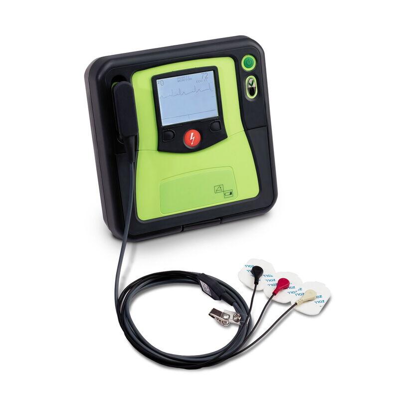 Медицинское оборудование Zoll Автоматический наружный дефибриллятор AED Pro - фото 1