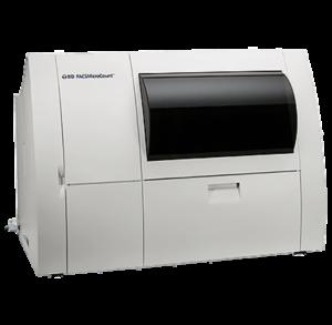 Лабораторное оборудование BD Бактериологический анализатор FACSMicroCount - фото 1