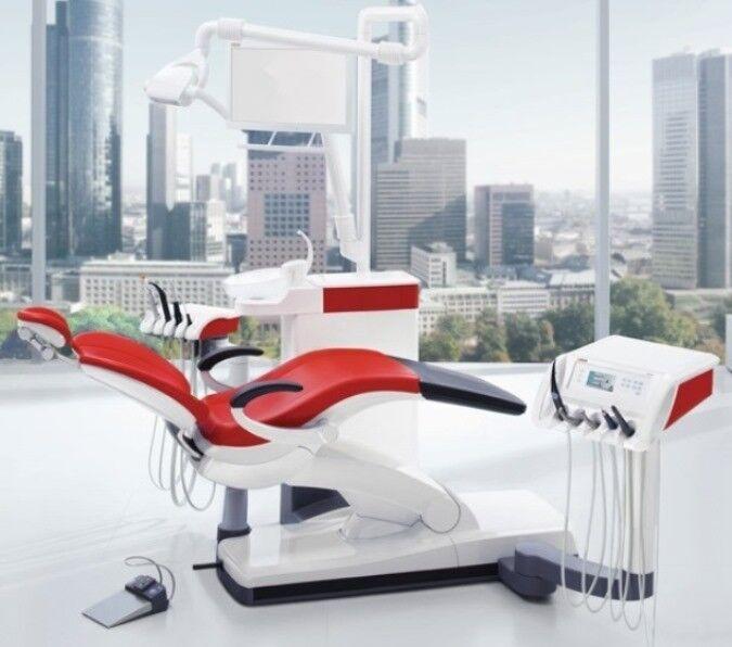 Стоматологическое оборудование SIRONA Стоматологическая установка SINIUS - фото 1
