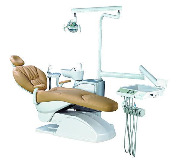 Стоматологическое оборудование Ajax Стоматологическая установка AJ 12 - фото 1