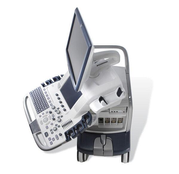Медицинское оборудование General Electric Ультразвуковой сканнер экспертного класса Vivid E9 XDclear - фото 2