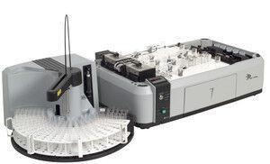 Лабораторное оборудование Skalar Проточный анализатор San++ - фото 1