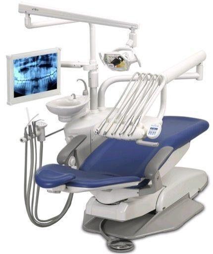 Стоматологическое оборудование A-dec Inc Стоматологическая установка A-dec 200 верхняя подача - фото 1