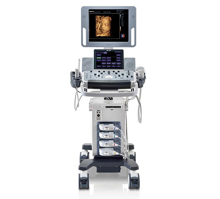 Медицинское оборудование Mindray УЗИ-система с цветным доплером DC-60 - фото 1