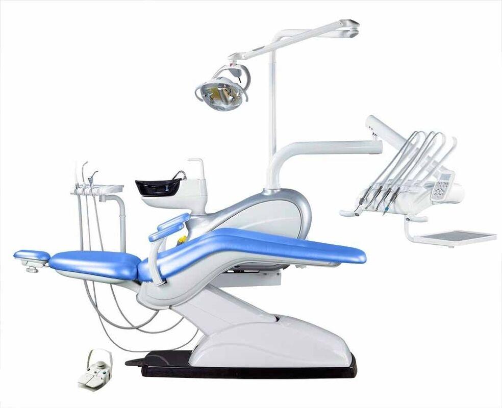 Стоматологическое оборудование Ajax Стоматологическая установка AJ 18 - фото 1