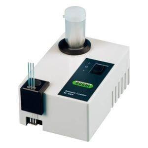 Лабораторное оборудование Buchi Система набивки капилляров M-569 - фото 1