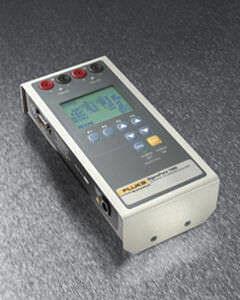 Лабораторное оборудование Fluke Biomedical Анализатор внешних кардиостимуляторов SigmaPace 1000 - фото 1