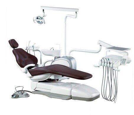 Стоматологическое оборудование Ajax Стоматологическая установка AJ 16 - фото 1