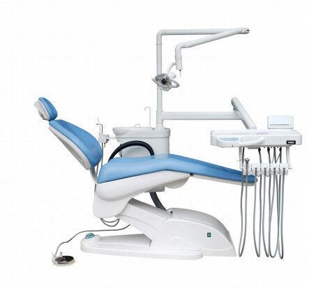 Стоматологическое оборудование Legrin Стоматологическая установка 505 нижняя подача - фото 1