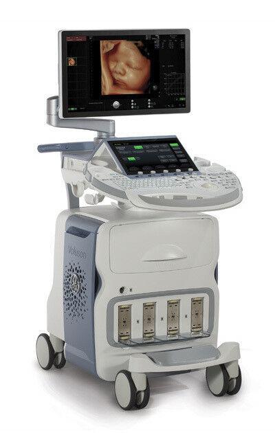 Медицинское оборудование General Electric Ультразвуковая система премиум класса Voluson E10 - фото 1