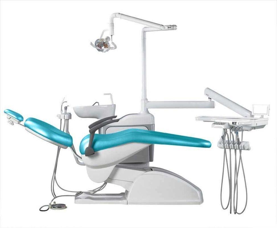 Стоматологическое оборудование Ajax Стоматологическая установка AJ 11 нижняя подача - фото 1