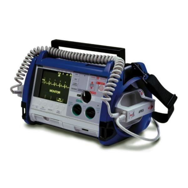 Медицинское оборудование Zoll Дефибриллятор M-Series - фото 1
