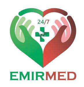 Медицинский многопрофильный центр «EMIRMED (Эмирмед)»