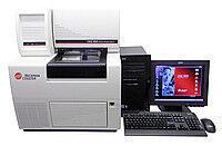 Лабораторное оборудование Beckman Coulter Система генетичекого анализа CEQ 8000