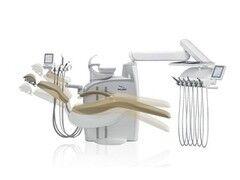 Стоматологическое оборудование Diplomat dental Стоматологическая установка Adept DA380