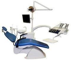 Стоматологическое оборудование Legrin Стоматологическая установка 530 верхняя подача