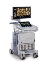 Медицинское оборудование General Electric Ультразвуковой аппарат экспертного класса Voluson E8