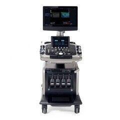 Медицинское оборудование Alpinion Экспертная ультразвуковая система E-Cube 15