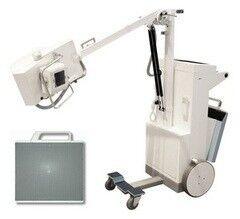 Медицинское оборудование Dixion Палатный рентгеновский аппарат Remodix 9507