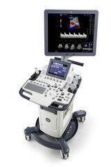 Медицинское оборудование General Electric Ультразвуковой сканер экспертного класса Logiq F8