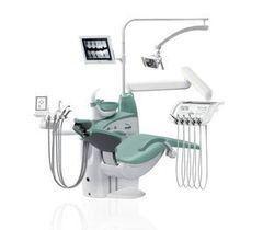 Стоматологическое оборудование Diplomat dental Стоматологическая установка Adept DA 280