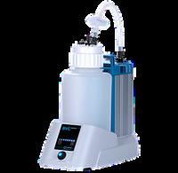 Лабораторное оборудование VACUUBRAND Аспирационная система BVC control
